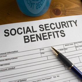 Social Security Disability Process