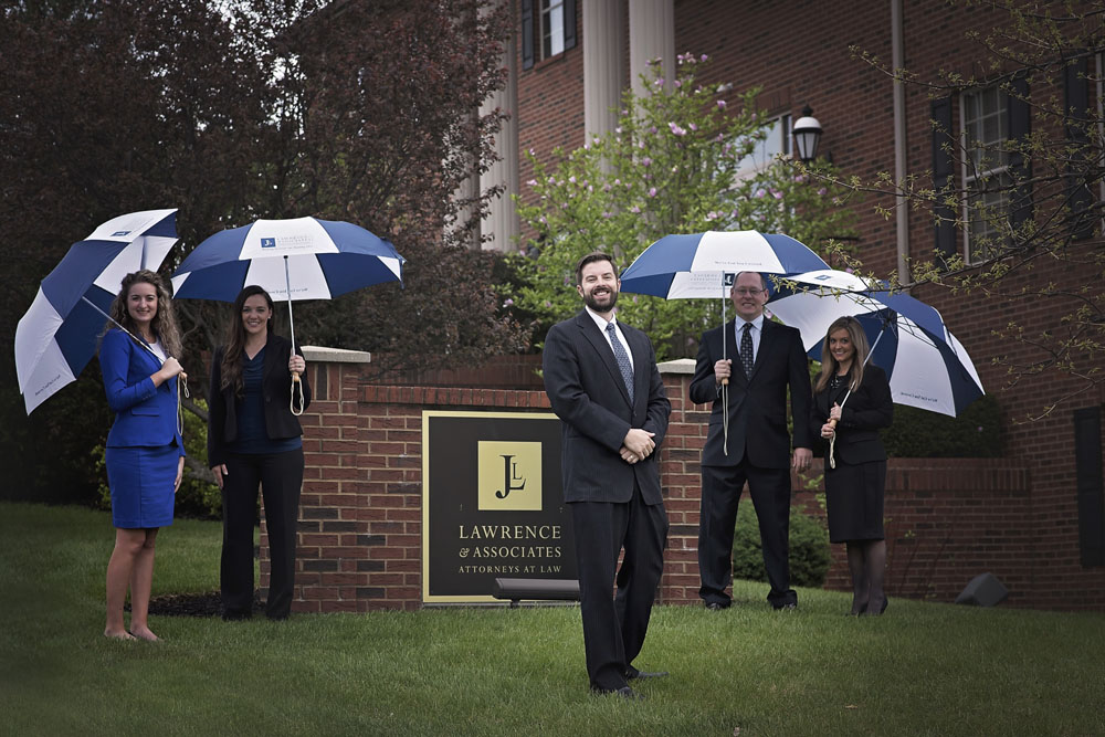 The Lawrence And Associates Team