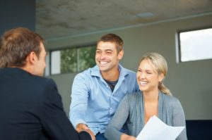 finding an attorney