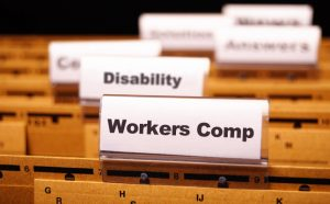 Workers Comp Fees
