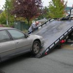 How to Stop a Car Repossession by Filing for Bankruptcy