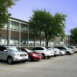 Can You Receive Workers' Compensation for an Injury in the Parking Lot at Work?